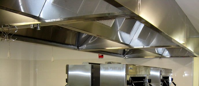 Ventilatiesysteem